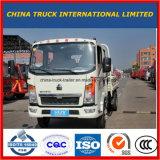 Sinotruk HOWO 경트럭 또는 소형 트럭 또는 평상형 트레일러 트럭