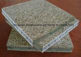 Panneau sandwich Honeycomb en céramique pour l'étage