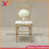 Silla de Chiavari de los muebles del comedor para el hotel usado