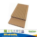 Piscine Piscine les revêtements de sol WPC Decking/Composite Decking de plancher