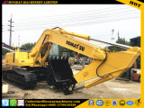 Excavador usado PC200-6, excavador caliente usado de KOMATSU de la maquinaria de construcción de KOMATSU PC200-6
