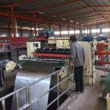 410 (UNS S41000) Martensitic пластины из нержавеющей стали