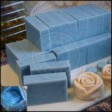 Jabón de proceso en frío, la mica colorantes en polvo para hacer jabones