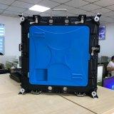 Die-Cast алюминиевый модуль шкафа P4 для крытого