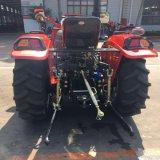 50HP 2WD de Machines van het Landbouwbedrijf/Landbouw/Agri/Landbouwbedrijf/Bouw/Middelgrote die Tractor voor Landbouwgrond worden gebruikt