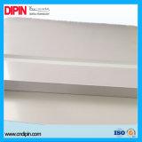 Tarjeta blanca de la espuma del PVC de Celuka