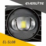 Réverbère de l'ÉPI DEL d'Everlite 50W avec IP66 Ik08