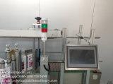De automatische Machine van de Etikettering van de Emmer van de Verf Zelfklevende