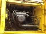 Excavatrice utilisée de l'excavatrice 22ton de chenille de KOMATSU PC220-6