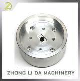 De professionele CNC van het Roestvrij staal Draaiende Delen van het Metaal van Delen