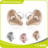Comfortabele ABS Ware Draadloze MiniEarbuds in de Oortelefoon van Bluetooth van het Oor