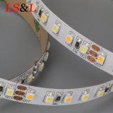 Striplight de interior de la flexión de la Hb del CCT caliente refrescar la luz decorativa de la cocina DIY del color LED