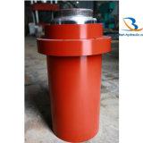 un ARIETE idraulico di 50 tonnellate (cilindro) per misura bisogno del cliente