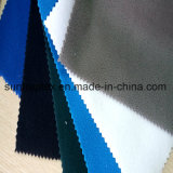 De Stof van de Rek van Spandex van de polyester voor Kledingstuk