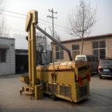 高容量の農業の穀物のシードの洗剤かシードのクリーニングの機械装置または穀物の重力の振動の分離器