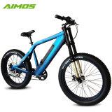 Nouveau gras vélo électrique avec moteur 48V 500W