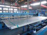 Труба горячего DIP гальванизированная стальная для рамки парника сделанной в Китае тавра Youfa