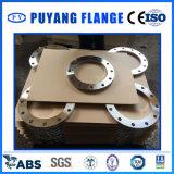 ステンレス鋼は造ったリングの板フランジ(PY0076)を