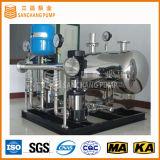 Pompa centrifuga a più stadi verticale/pompa centrifuga a più stadi verticale