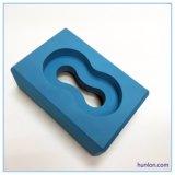 La yoga y el tipo bloque de Pilat de la yoga reciclaron el bloque de la yoga de la espuma de EVA