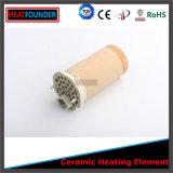 piccolo elemento riscaldante di ceramica di 230V 800W