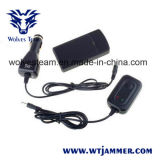 Mini brouilleur portatif de signal WiFi avec l'antenne de Builtin