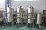 1等級の2等級RO純粋な水清浄器フィルター処置装置