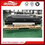 Imprimante à jet d'encre chinoise avec de doubles têtes d'impression pour l'impression de sublimation
