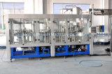 Enchimento de Líquido de suco de frutas automático do fabricante da máquina