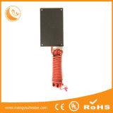 подогреватель силиконовой резины топления 500*500mm квадратный водоустойчивый