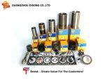 Прокладка головки блока цилиндров деталей двигателя Caterpillar C13 (221-9392)