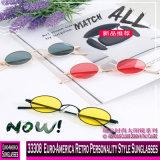 33308 Euro-Amerika Retro Funktionseigenschaft-Art-Sonnenbrillen