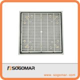 High Quality Cabinet Fan Filter for Spfc9805 Panel