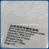 Document van de Muur van Eco het Oplosbare met de Korrel Texturte van de Borstel