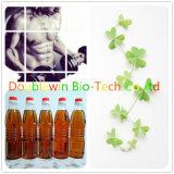 Medizinisches aufbauendes Steroid Trenbolone Enanthate Puder/mischte halb fertiges Öl vor