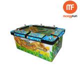 Paradise Slot Machine la louche jeu jeux débloqués de la pêche de la tige de la machine