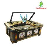 熱い販売の雷ドラゴンのヒョウの殴打の魚のハンターのアーケード・ゲーム機械
