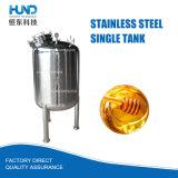 Opslag van het Roestvrij staal van Idustrial van de Tank van de Opslag van het roestvrij staal kan de Verticale