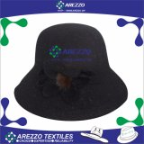 Dame Winter Polyester Bucket Hat (AZ046)