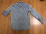 [ي/د] ثقيل بناء فتى قميص مع ثقيل أنزيم غسل