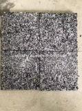 中国の花こう岩新しいG654 Padangの黒い花こう岩のタイル