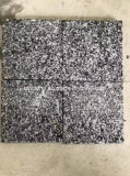China Nuevo Granito G654 baldosa de granito negro Padang