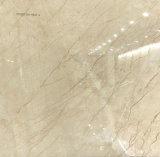 Brillo efecto Mármol de porcelana pulida Baldosa 600x600mm (SD6006)