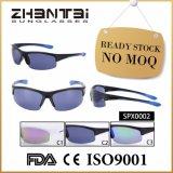 Pas de MOQ unisexe sports de haute qualité prêt Stock Lunettes de soleil (SPX0002)