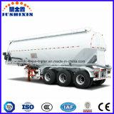 Cimc Tri-Axle Navio de cimento Reboque Trailer de cimento a granel // Petroleiro de cimento