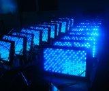 lumière UV d'effet d'étape du signal d'échantillonnage DEL de 192pcsx5mm pour le matériel du DJ