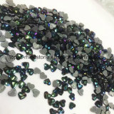 2018 наилучшее качество Emerald Ab исправление для копирования Rhinestone Preciosa камень стиле Crystal Reports для швейной /ЭБУ подушек безопасности/Обувь (тр-Emerald ab)