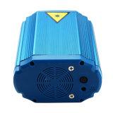 Décoration de l'efficacité spéciale en alliage aluminium DJ équipement des lumières laser vert