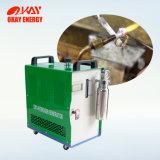 De nauwkeurige Gietende Gietende Apparatuur van de Was van de Waterstof van de Zuurstof van de Installatie Hho Verloren