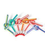 Magic souple colorée Bendy crayon doux pour les enfants étudiant